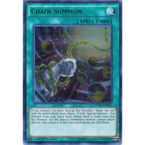 Chain Summon