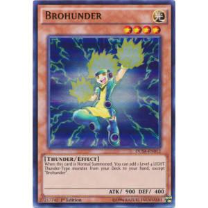 Brohunder