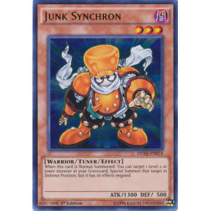 Junk Synchron