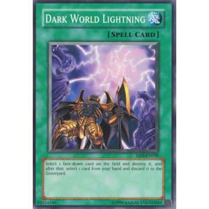 Dark World Lightning