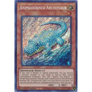 Animadorned Archosaur