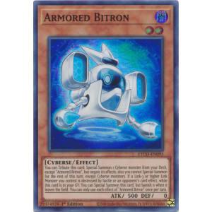 Armored Bitron