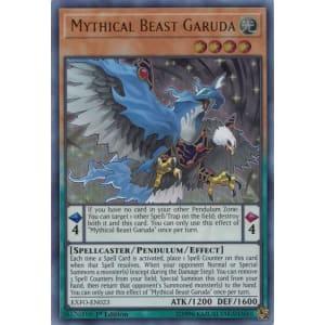 Mythical Beast Garuda