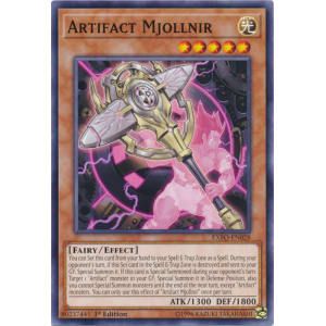 Artifact Mjollnir