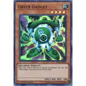 Green Gadget