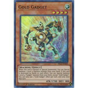 Gold Gadget