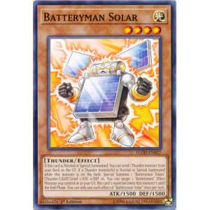 Batteryman Solar