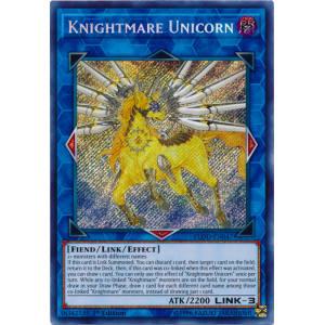 Knightmare Unicorn