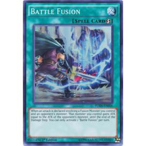 Battle Fusion