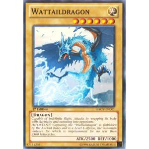 Wattaildragon