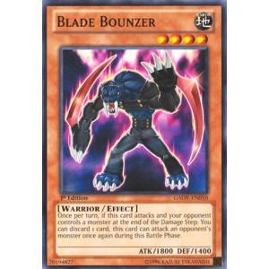 Blade Bounzer
