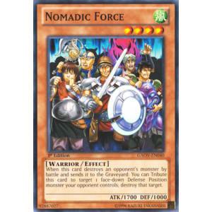 Nomadic Force