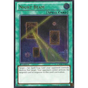 Night Beam (Ultimate Rare)