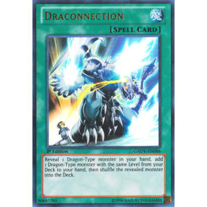 Draconnection (Ultra Rare)