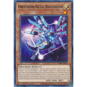 Drytron Beta Rastaban
