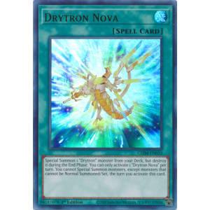 Drytron Nova