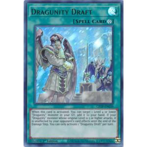 Dragunity Draft