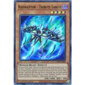 Raidraptor - Tribute Lanius