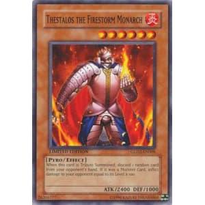 Thestalos the Firestorm Monarch