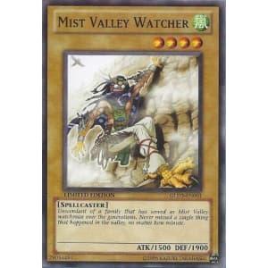 Mist Valley Watcher