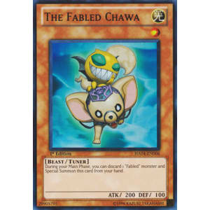 The Fabled Chawa