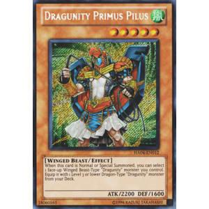 Dragunity Primus Pilus