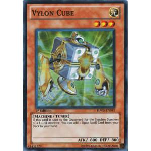 Vylon Cube