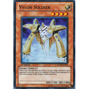 Vylon Soldier
