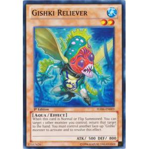 Gishki Reliever