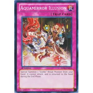Aquamirror Illusion