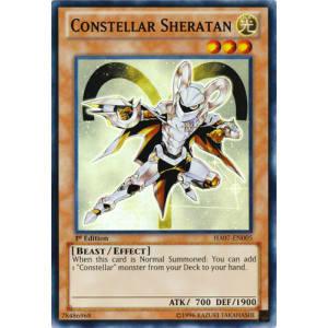 Constellar Sheratan