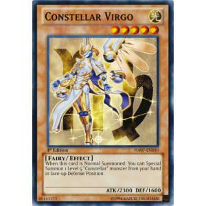 Constellar Virgo