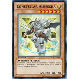 Constellar Alrescha