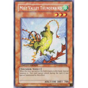 Mist Valley Thunderbird