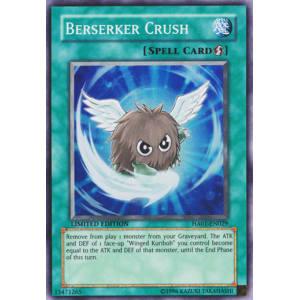 Berserker Crush