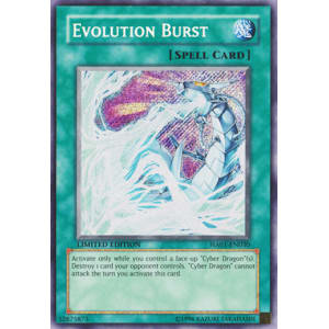 Evolution Burst
