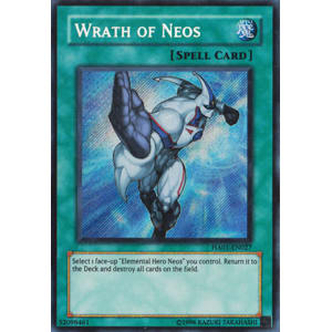 Wrath of Neos