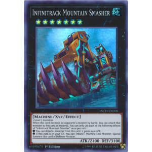 Infinitrack Mountain Smasher