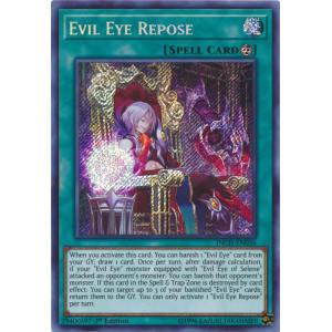 Evil Eye Repose