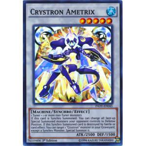 Crystron Ametrix