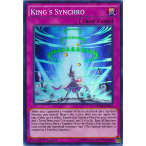 King's Synchro