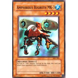 Amphibious Bugroth MK-3