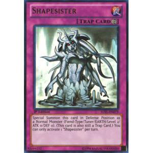 Shapesister