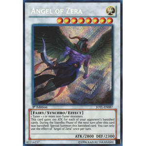Angel of Zera