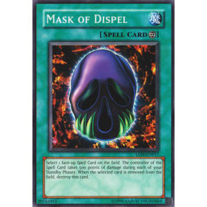 Mask of Dispel