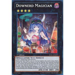 Downerd Magician