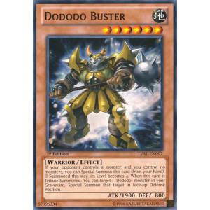 Dododo Buster