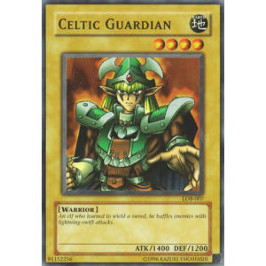 Celtic Guardian