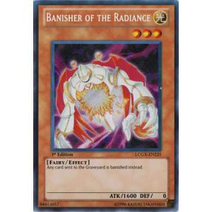 Banisher of the Radiance