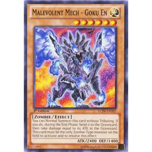 Malevolent Mech - Goku En